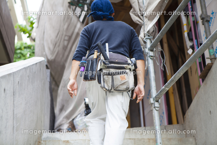 大工の腰袋