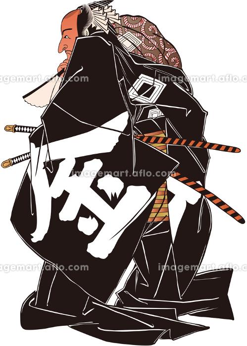 浮世絵 歌舞伎役者 その53の販売画像