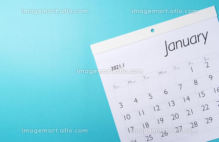 カレンダーの販売画像