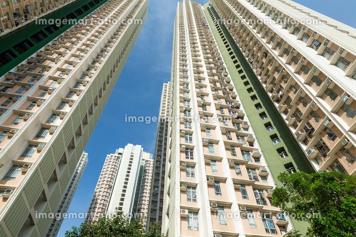 Apartment building in Hong Kongの販売画像
