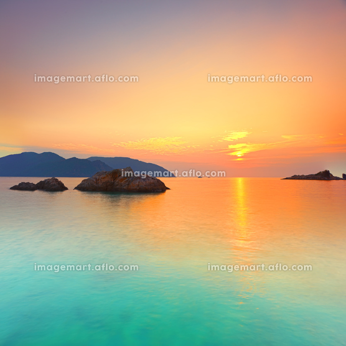 ベトナム 浜 海辺の販売画像