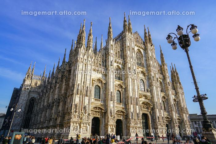 ミラノのドゥオーモの販売画像