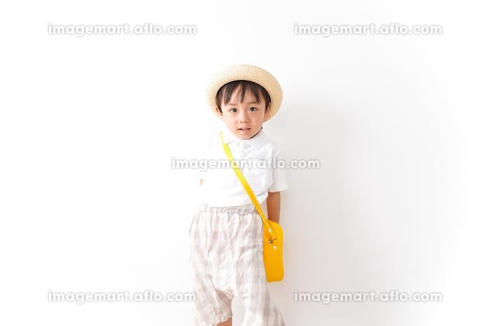 幼稚園児・入園の販売画像