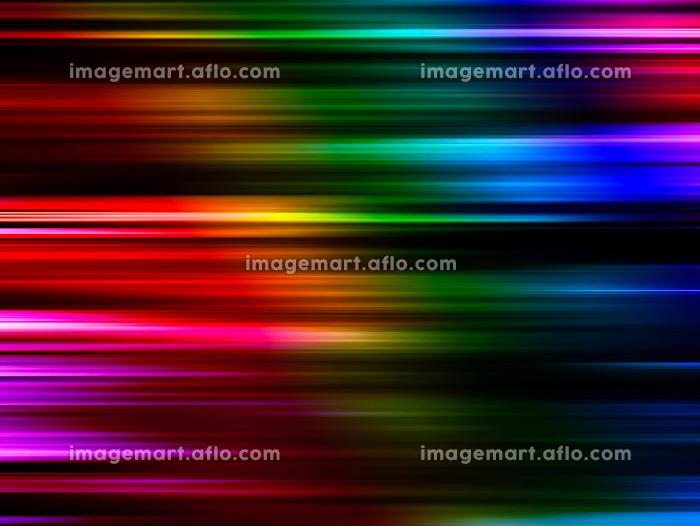 レインボーカラーバックグラウンド 0361の販売画像