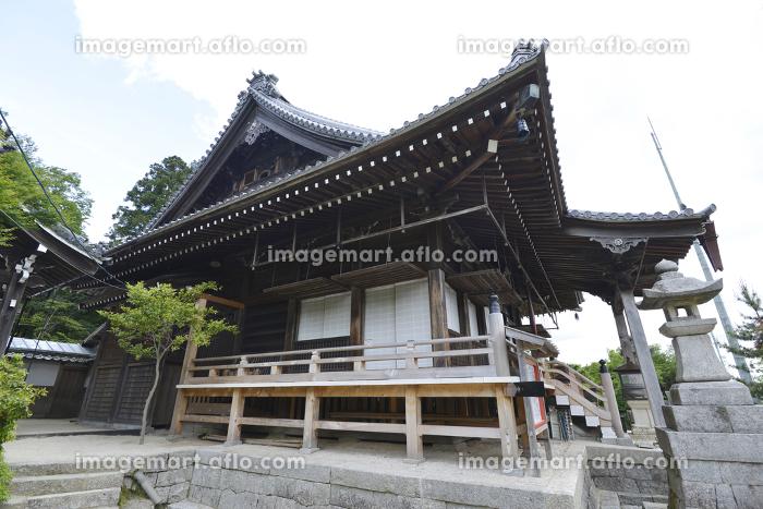 比叡山無動寺谷 明王堂 滋賀県大津市の販売画像