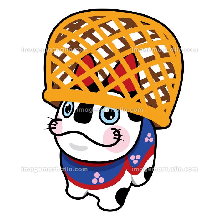 犬張り子の販売画像
