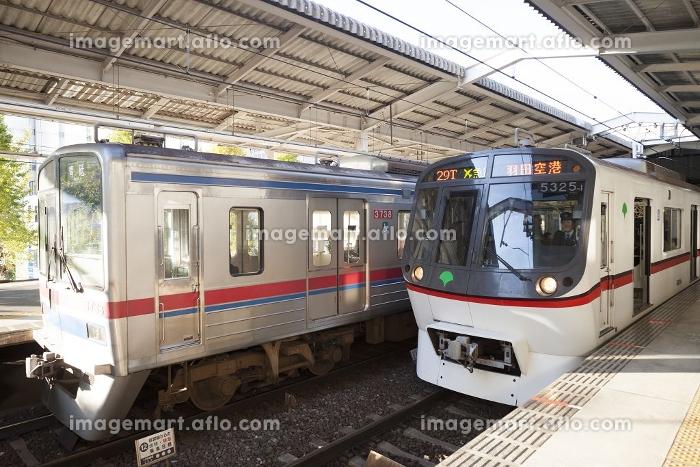 京浜急行 品川駅の販売画像