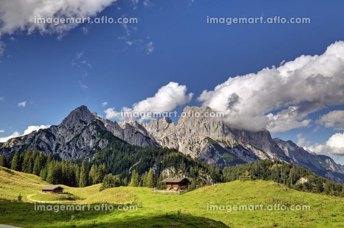 ベルヒテスガーデン 天上界 国立公園の販売画像