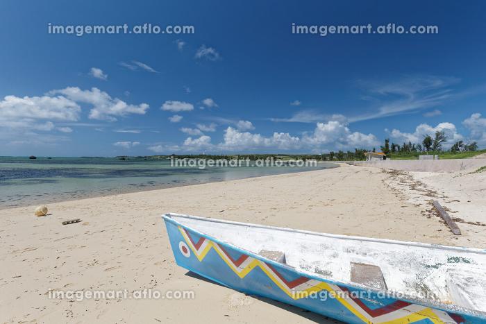 佐和田の浜 伊良部島 八重山諸島 沖縄県の販売画像