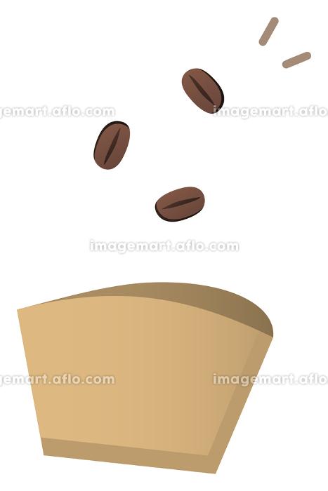 コーヒーフィルターの販売画像