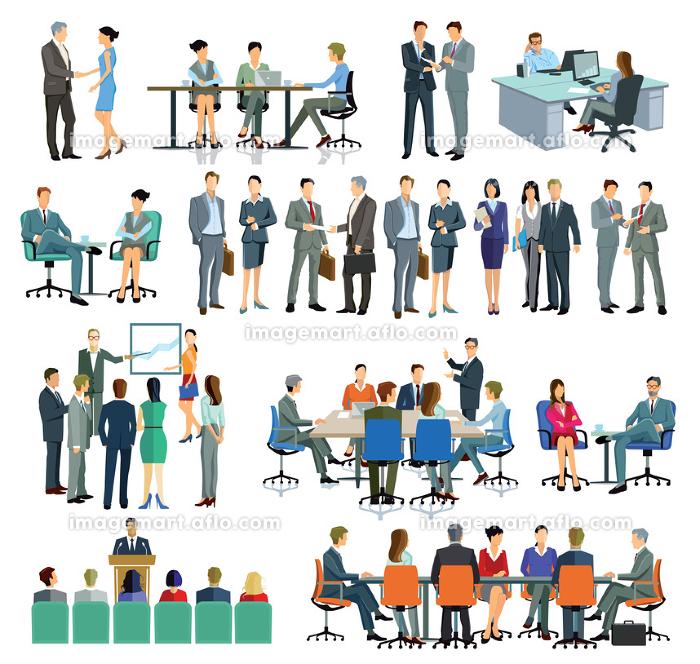 consulting,training,officeの販売画像