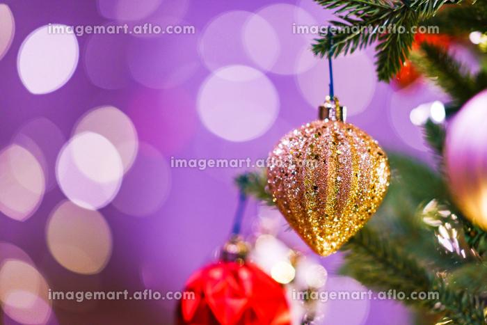 クリスマス 冬休み 【日本の年末のイメージ】の販売画像
