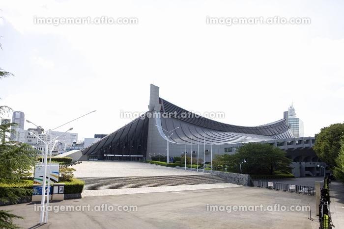 国立代々木競技場の販売画像