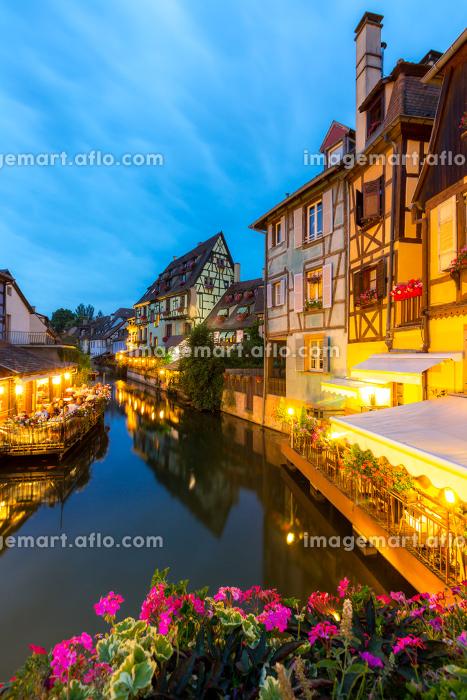 Colmar France Nightの販売画像