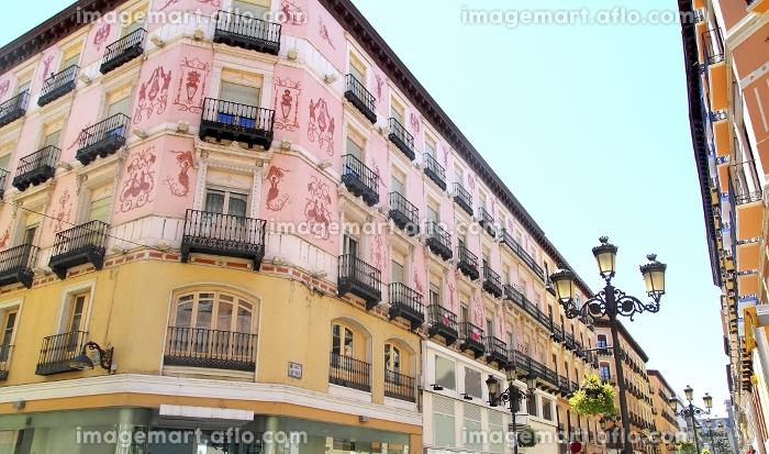 スペイン フラット 美しいの販売画像