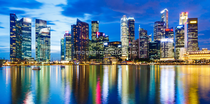 Singapore, 04 February 2013: Singapore cityの販売画像