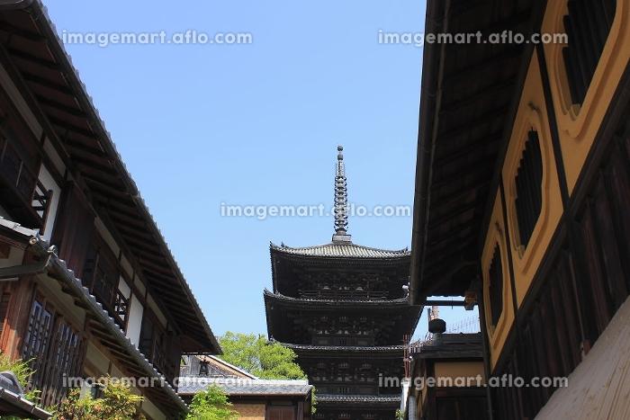 八坂の塔の販売画像