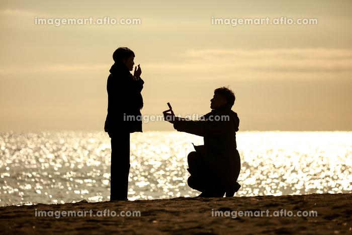 プロポーズ イメージの販売画像