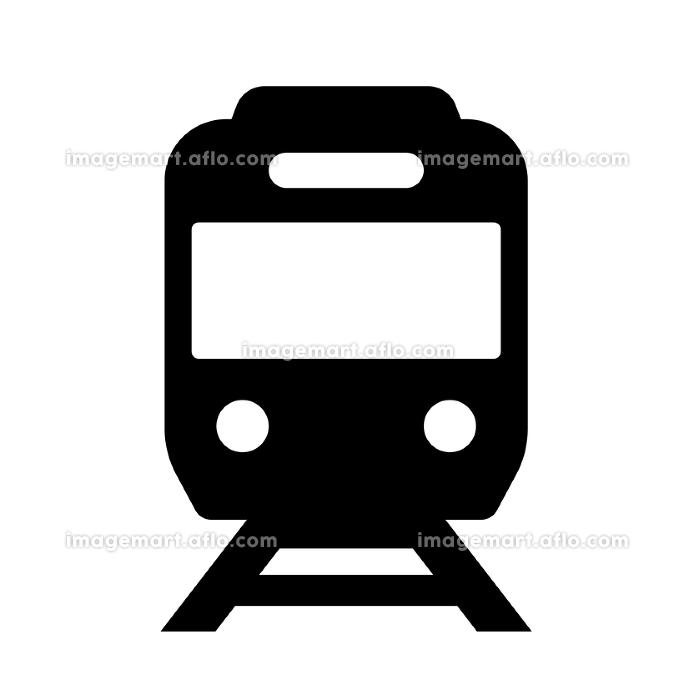 アイコン 電車 交通の販売画像