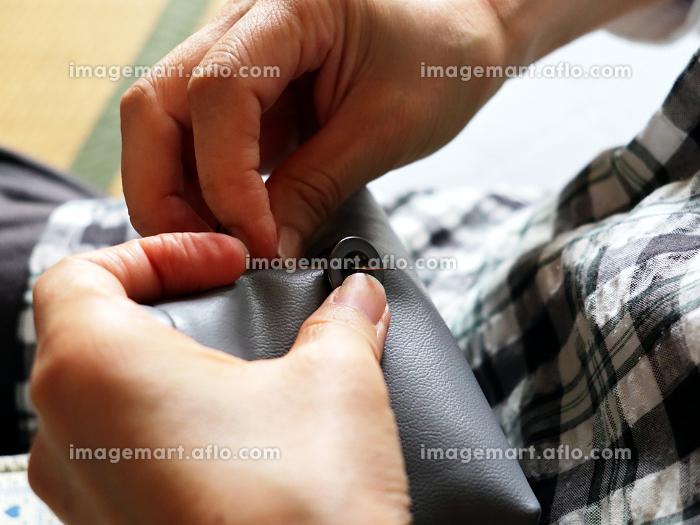 裁縫 ボタン付け 3の販売画像
