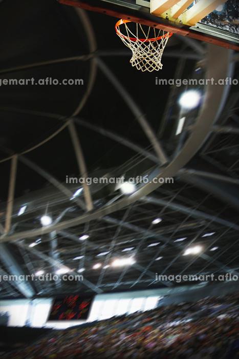 体育館 バスケットボールコートの販売画像