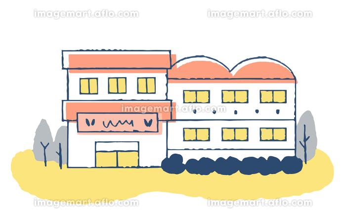 福祉施設の販売画像