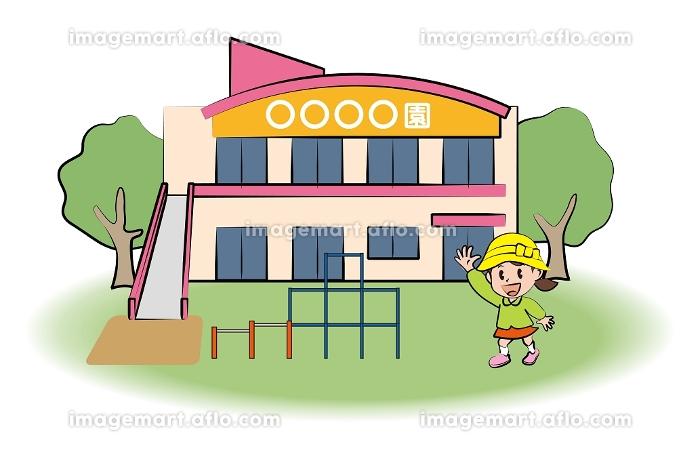 幼稚園・保育園の販売画像