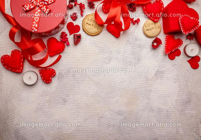 Beautiful romantic compositionの販売画像