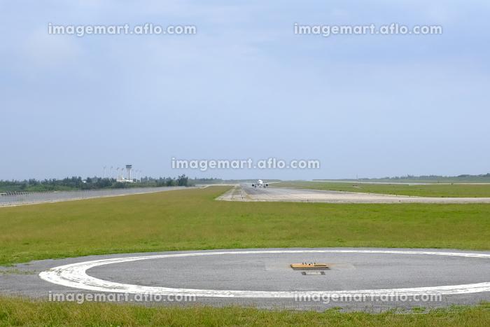 宮古島 下地空港 17エンドの販売画像