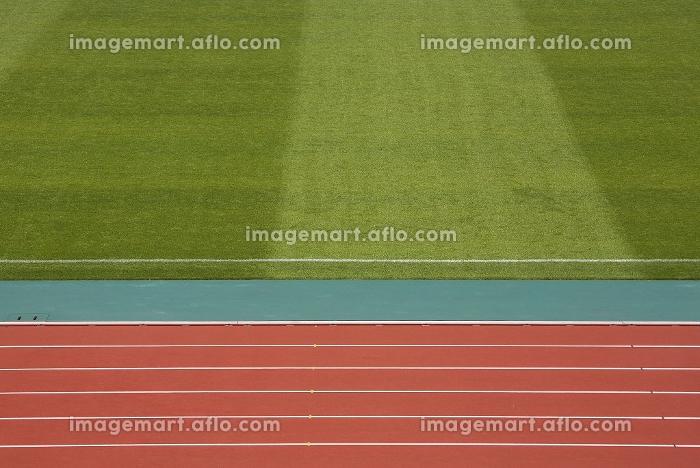 陸上競技グラウンドの販売画像