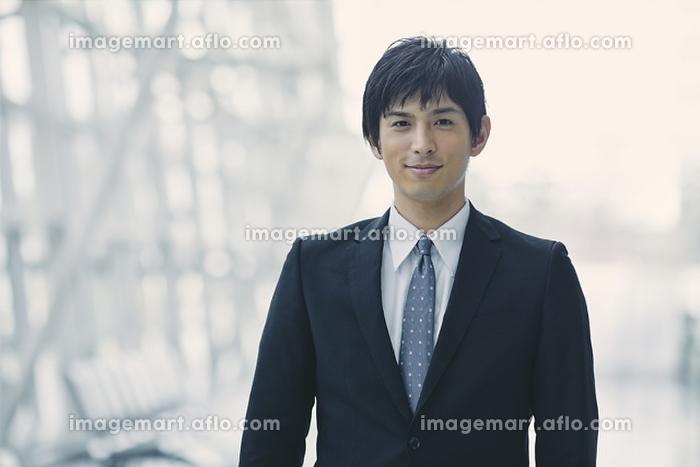 日本人ビジネスマンの販売画像
