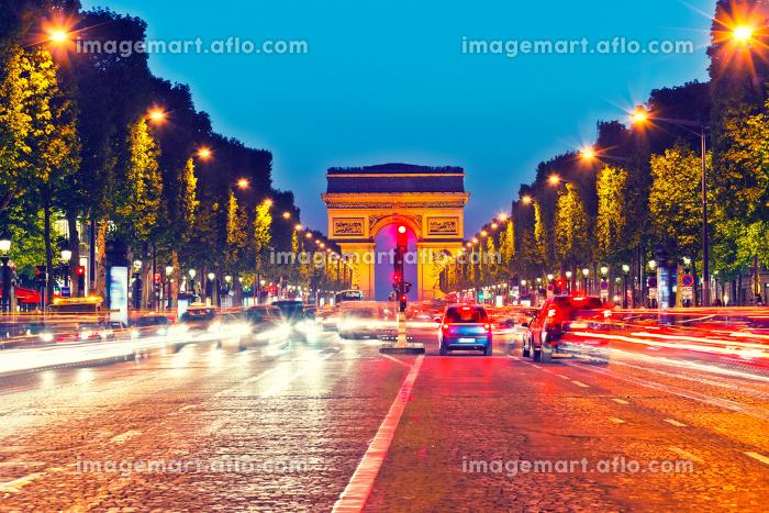Arch of Triumph, Parisの販売画像