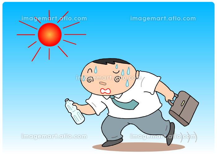 熱中症・脱水症状の販売画像