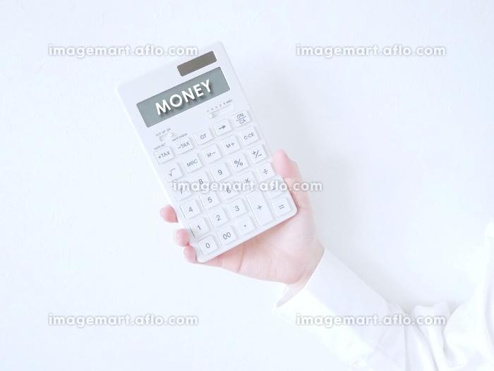 電卓の販売画像
