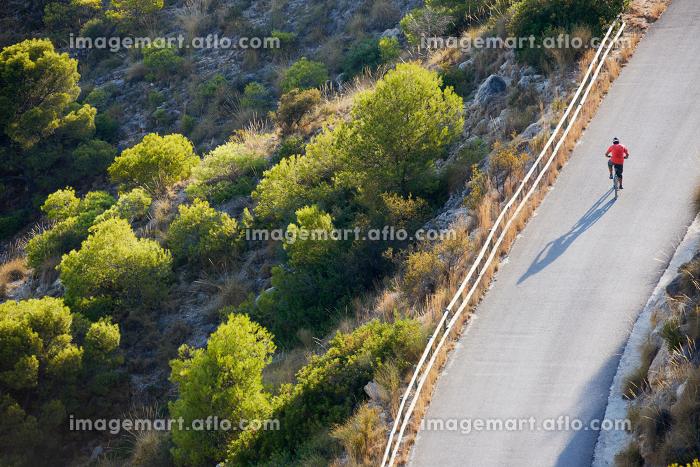 Mountain Bikingの販売画像