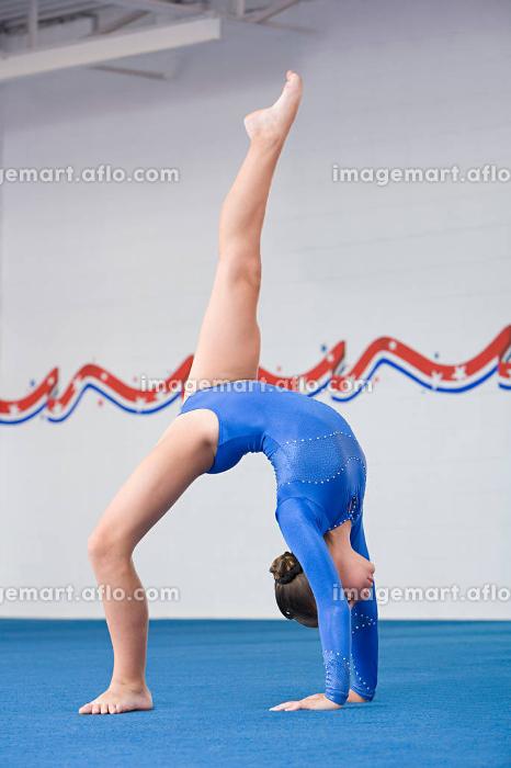 才能 熟練した 体操のの販売画像