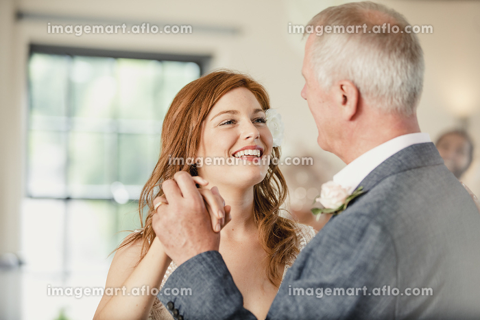 Dancing with my Father at my Weddingの販売画像