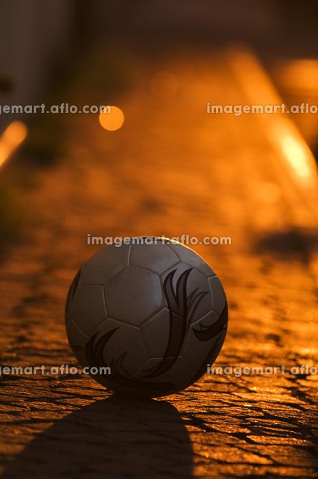 道具 アフロRF サッカーの販売画像