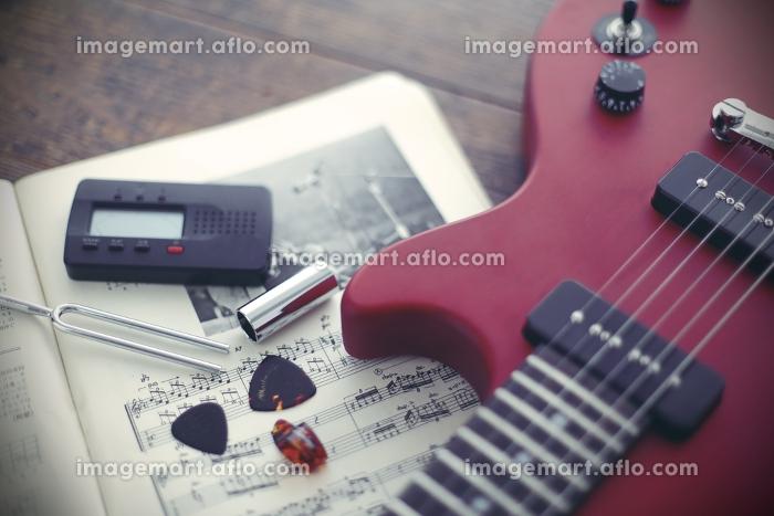 エレキギターを始めるの販売画像