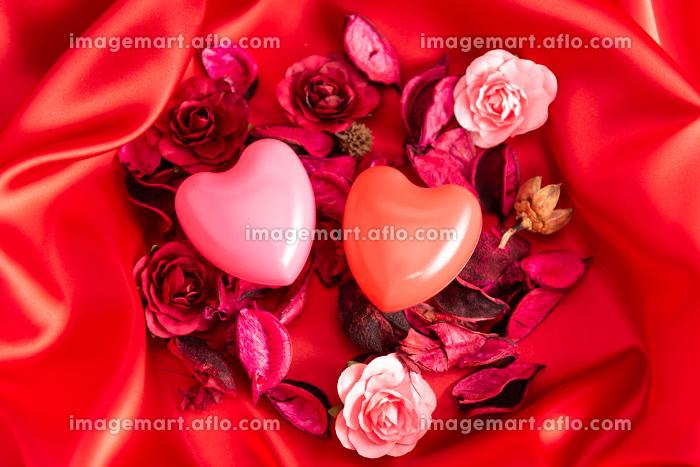 バレンタインイメージの販売画像