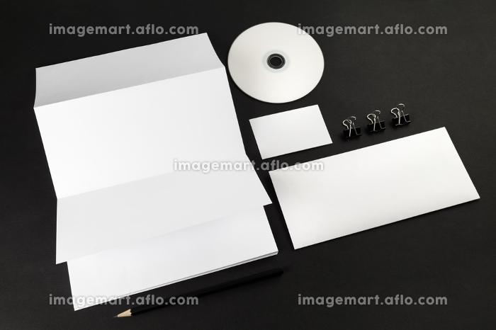 Corporate identity templateの販売画像