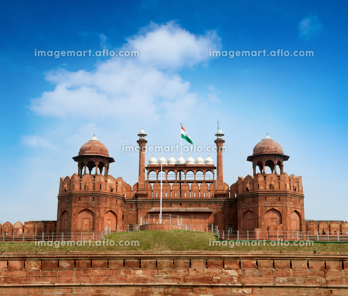The Red Fort Delhiの販売画像