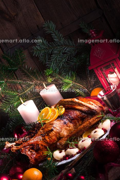 christmas duckの販売画像