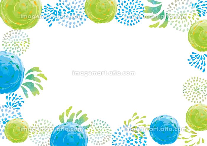 夏の水彩風 夏祭りとヨーヨーの背景素材 水彩 ヨーヨー釣り 水ヨーヨー 水風船 夏 夏祭り お祭りの販売画像