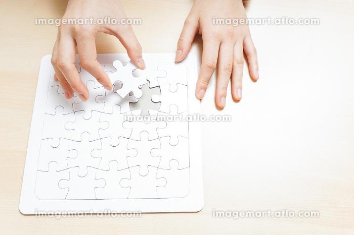 パズルの販売画像